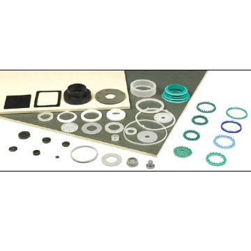 Silicone Rubber Products For Sanitary Ware Industry (Силиконовые Резиновые изделия для сантехники промышленность)