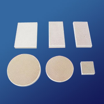 Cordierite Hole Boards