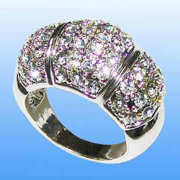 Finger Ring (Перстень)