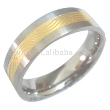 Finger Ring, Stainless Steel Ring, Etc. (Перстень, нержавеющая сталь кольцо и т. д.)