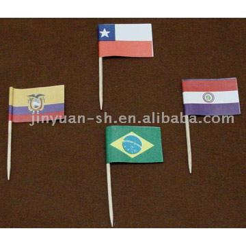 Flag Picks (Флаг выборка)