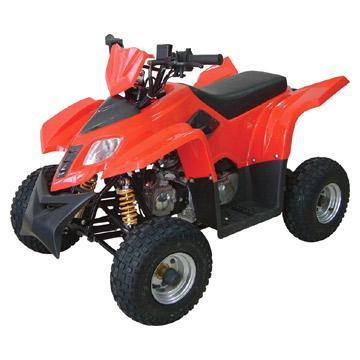50cc/70cc/900cc EPA & CARB ATV (50cc/70cc/900cc EPA & CARB ATV)