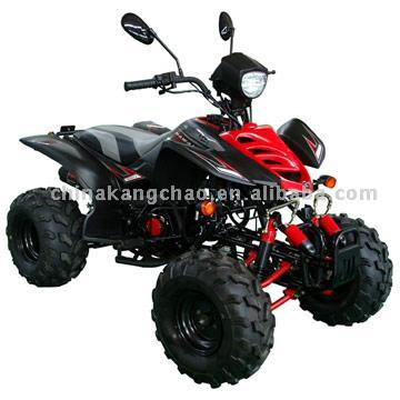 110CC ATV EEC & COC Model (110CC ATV ЕЭС & COC модели)