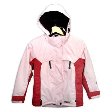 Snowboard Jacket (Сноуборд куртки)
