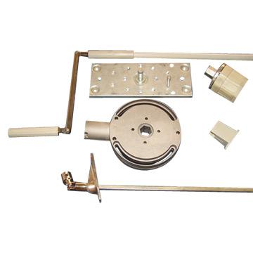 Crank Drive System(Roller Shutter) (Crank система привода (ролет))