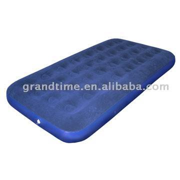 Twin Size Flocked Air Bed (Двойной размер стекались Air Bed)