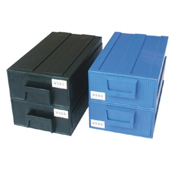 Quantity-Expressed Conductive Component Boxes ( Quantity-Expressed Conductive Component Boxes)