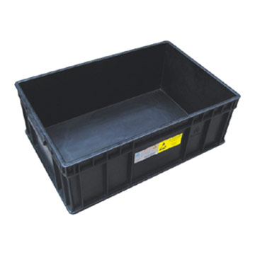 Circulation Box