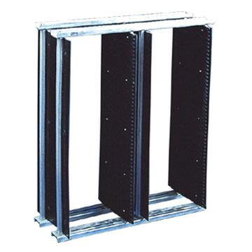 Conductive Plastic Circulation Rack ( Conductive Plastic Circulation Rack)