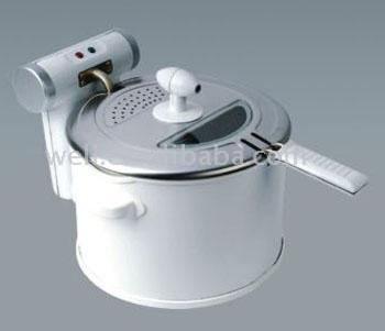 Electric S/S Deep Fryer (Электрический S / S Фритюрница)