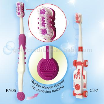 2-Color Strip Toothpaste (2-цветная Газа зубная паста)
