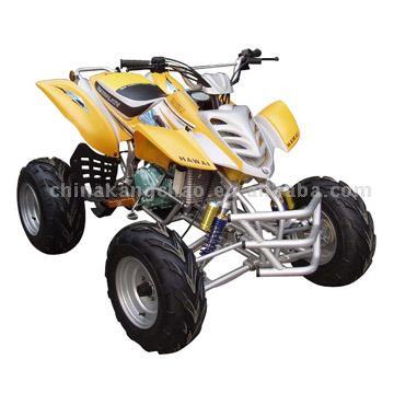250CC ATV (Water Cooling and Bigger Tire) (250CC ATV (водяное охлаждение и большие шины))