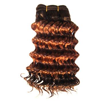 Deep Wave Weave (D p Wave Weave)