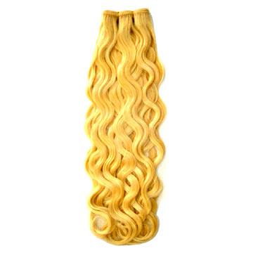 Latin Curl Weave (Латинская Curl Weave)