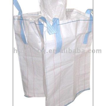 Bulk Bag, Container Bag, Jumbo Bag (Массовая сумка, мешок контейнер...