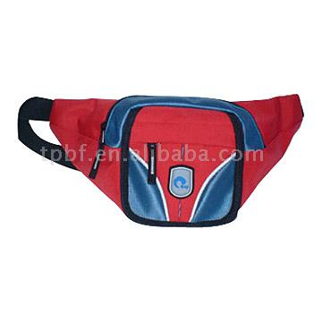 Waist Bag (Пояс)