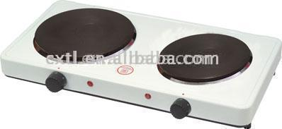 Double Electric Hot Plate TLD06-E (Двухместные электроплитку TLD06-E)