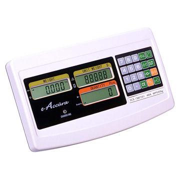 Counting Indicator (Счетная индикатор)