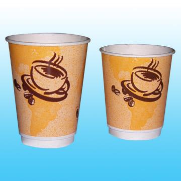 Double Wall Cups (Кубки с двойными стенками)