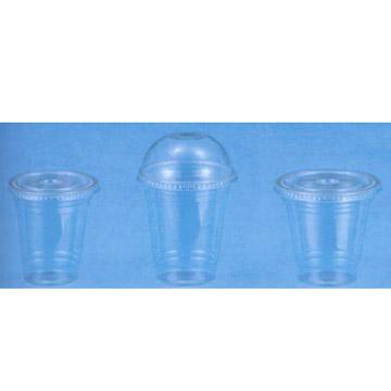 PET Cups (ПЭТ кубки)