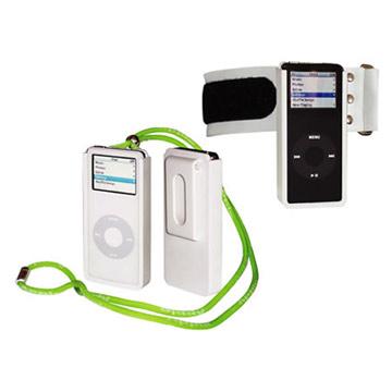 Clip, Lanyard and Armband Compatible with iPod Nano (Клип, Ремешок и повязки Совместим с Ipod Nano)