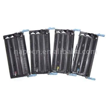 4600 Color Toner Cartridges (4600 Toner-Cartridges)