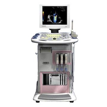 Color Doppler Ultrasound Diagnosis System (Цветной Допплер ультразвуковая диагностическая система)