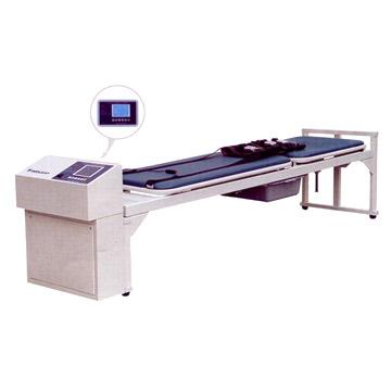 Cervical, Lumbar Vertebra Traction Bed (Шейки, поясничного позвонка трэкшн Bed)