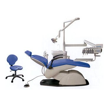 Chair Mounted Dental Unit (Председатель конная Стоматологическая установка)