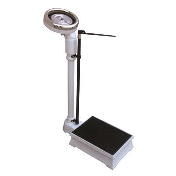 Body-Weight Balance (Боди-весовой баланс)