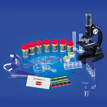 Biology Supplies (Биология и сада)