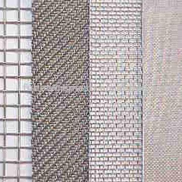 Stainless Steel Wire Mesh (Нержавеющая сетка)