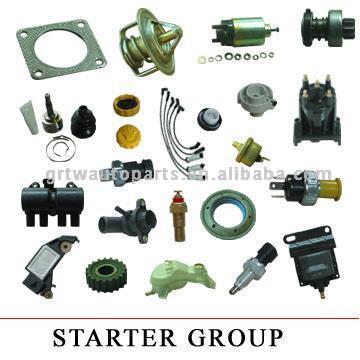 Ignition Parts (Зажигание частей)