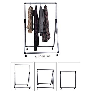 Alluminium Movable Dryer (Алюминиевый Движимое Сушилка)
