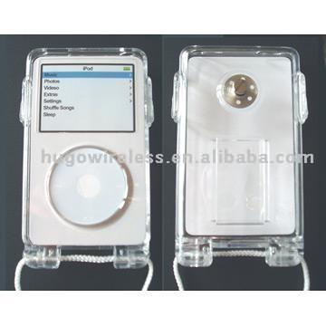 Crystal Cases for iPod (Crystal Шкафы для IPod)