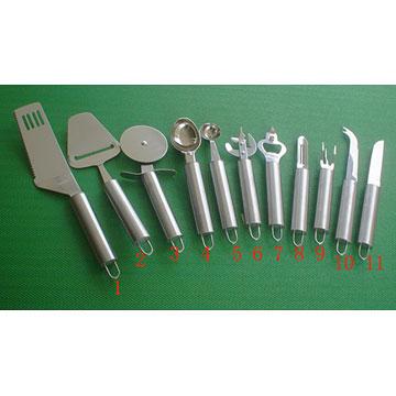Kitchen Tools (Кухонный инвентарь)