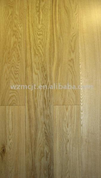 Long Strip Engineered Flooring Oak (Lacquered) (Длинная полоса Engin red Flooring Дуб (лаковая))