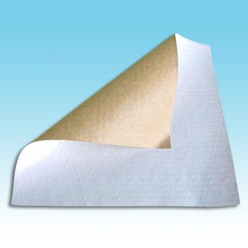Polypropylene-Scrim-Kraft Facing