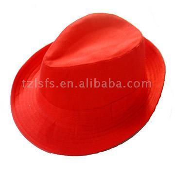 Gentleman Hat (Джентльмен Hat)