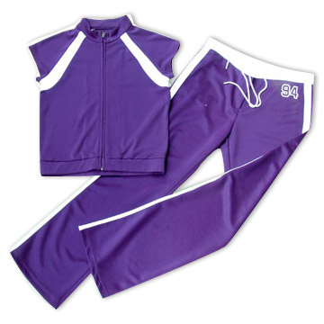 Leisure Wear Set