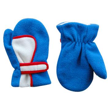 Polar Fleece Gloves (Polar Fl ce Перчатки)
