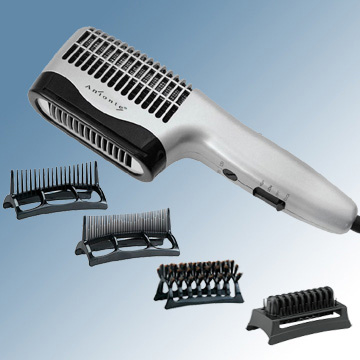 DC Motor Hair Dryer (DC Motor Фен)