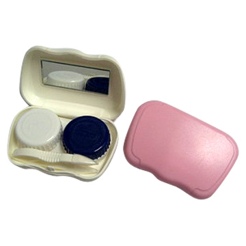 Contact Lens Cases (Contact Lens Fälle)