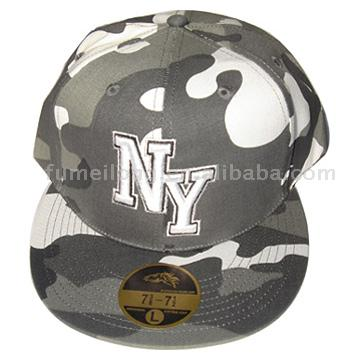 Camouflage Cap (Камуфляж Cap)