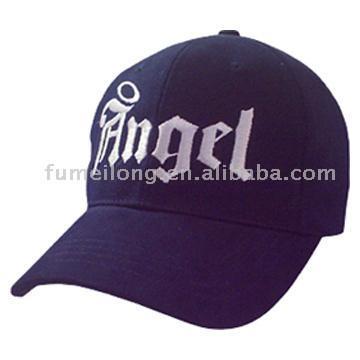 Baseball Cap (Бейсбольная кепка)