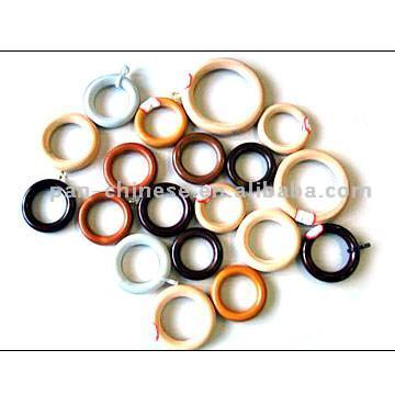 Wooden Rings (Деревянный кольца)