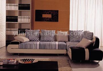 Modern Corner Sofas (Современные угловые
