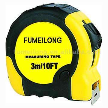 Measuring Tape (Рулетка)