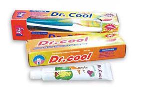 Toothpaste (Зубная паста)