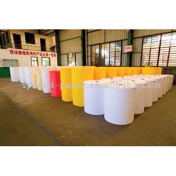 Engine Oil Filter Paper (Моторное масло фильтровальной бумаге)